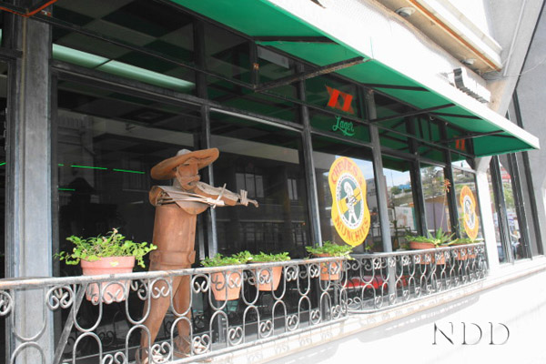 cheves restaurant in nogales