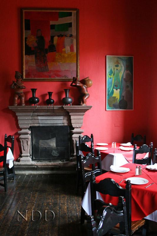 Restaurant La Roca el Balcon