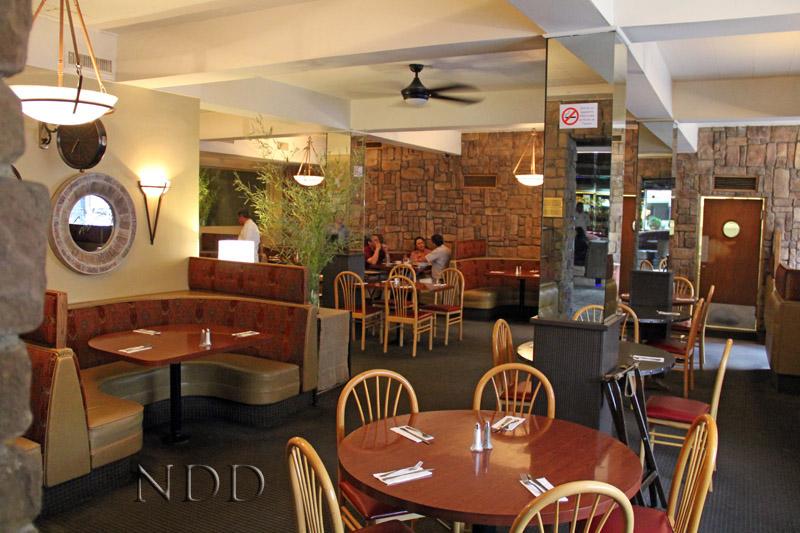 restaurant fray marcos